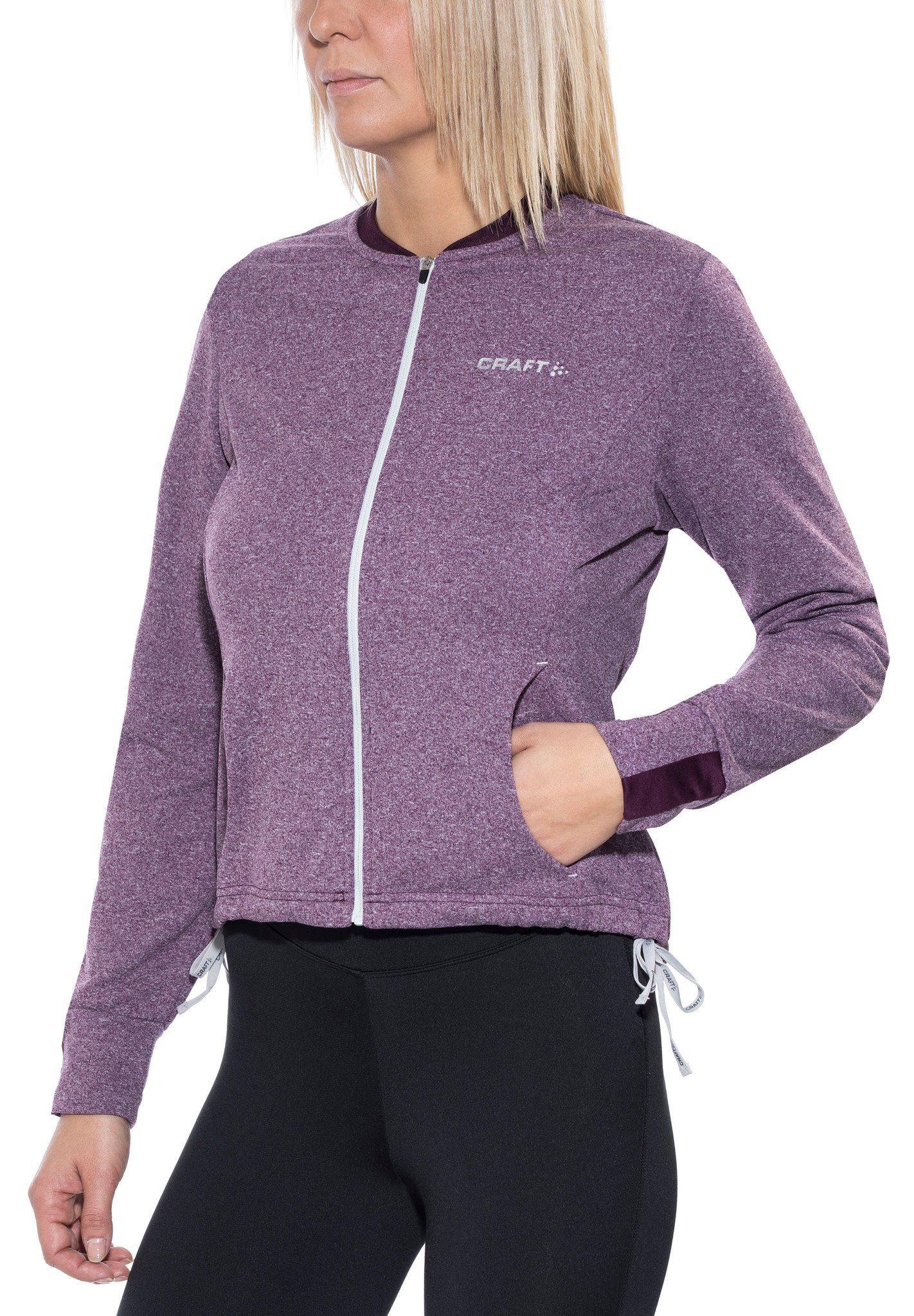 Craft Trainingsjacke »Pep Loose Jacket Women«