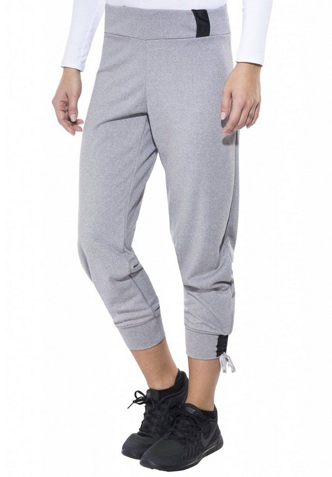 Craft Jogginghose »Pep Loose Pants Women« in grau