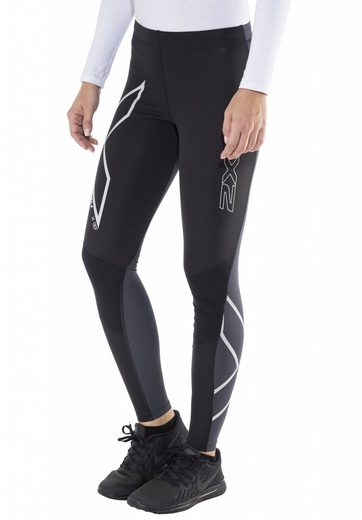 2xU Hose G2 Wind Defence Thermal Compression Tights Women