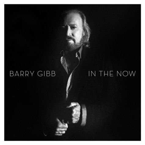 Audio CD »Barry Gibb: In The Now-Deluxe«