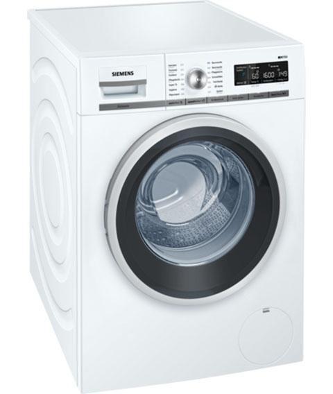 Waschmaschine iQ700 WM16W541, 8 kg, 1600 U/Min