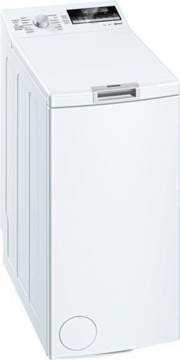 siemens waschmaschine toplader iq500 wp12t447 a 7 kg 1100 u min online kaufen otto. Black Bedroom Furniture Sets. Home Design Ideas