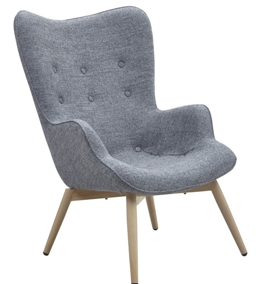 Lounge Sessel Retro