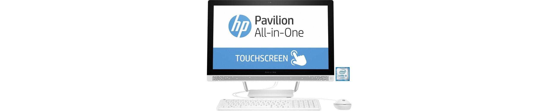 "HP Pavilion 24-b157ng All-in-One PC »Intel Core i5, 60,45cm (23,8""), 1TB SSHD, 8GB«"