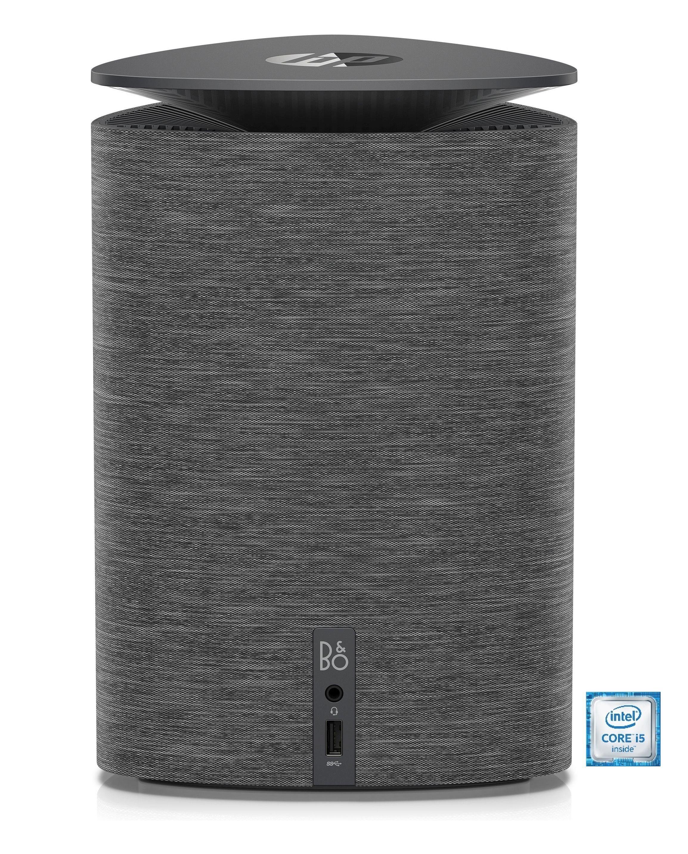 HP Pavilion Wave 600-a002ng Dektop PC »Intel Core i5, AMD R9 M470, 128 GB + 1 TB, 8 GB«