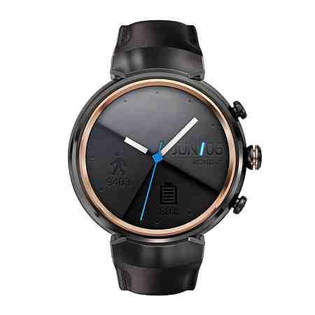 ASUS Smart Watch »ZenWatch 3 (WI503Q)«