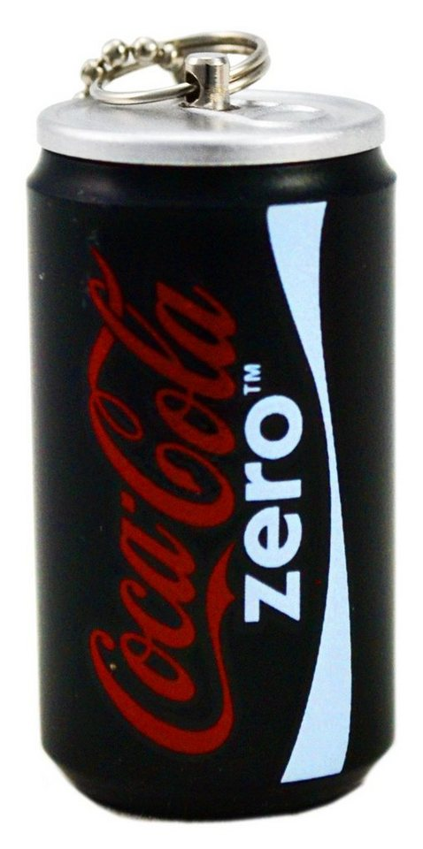 COCA COLA USB-Speicher »Coke Can USB Drive 2.0« in schwarz