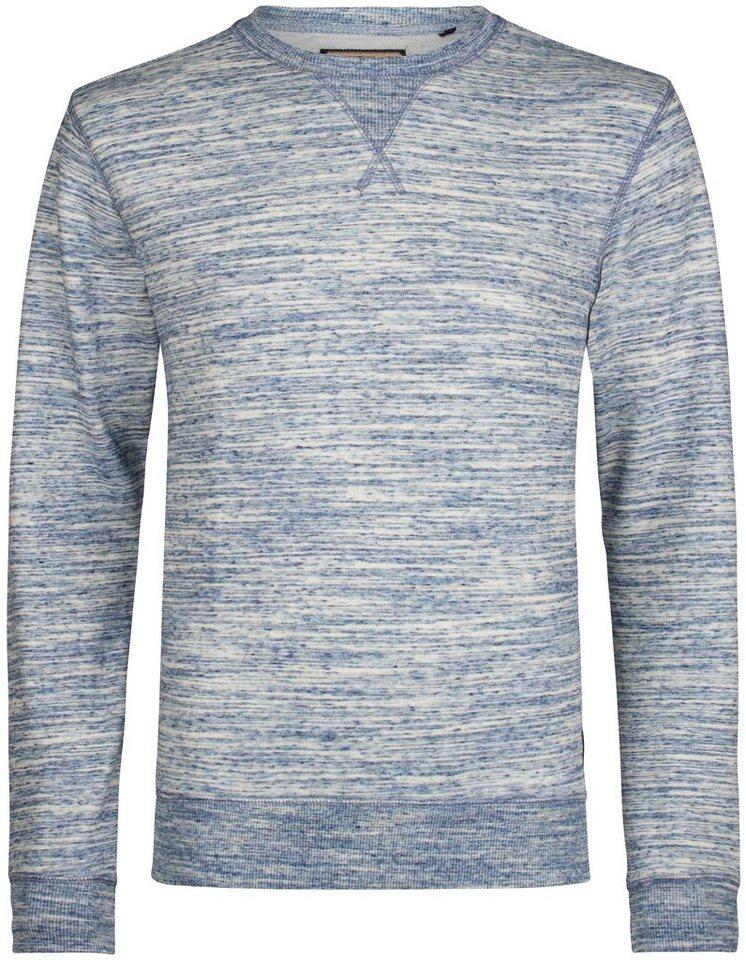 Petrol Industries Sweatshirt in amazone
