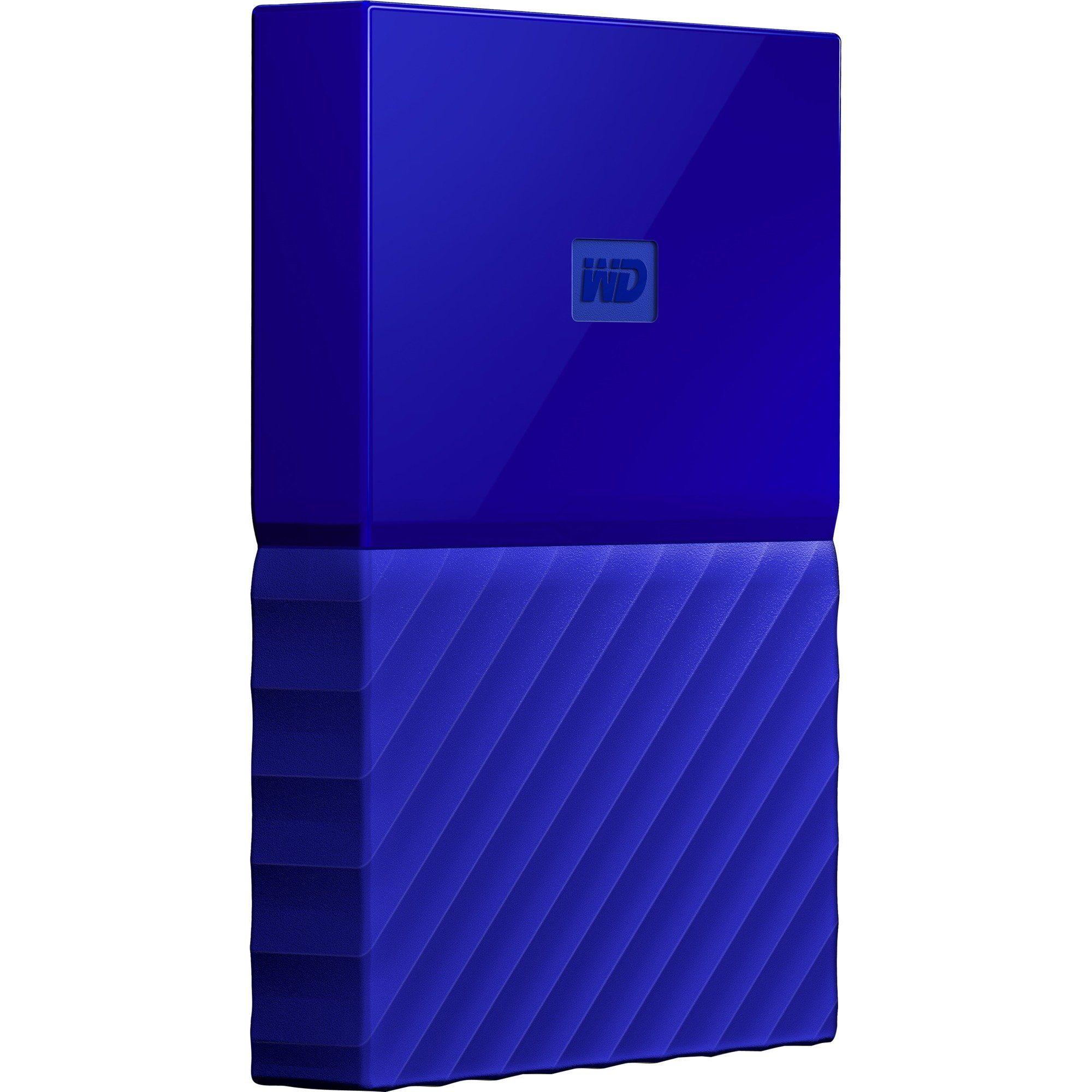 Western Digital Festplatte »My Passport 3 TB«