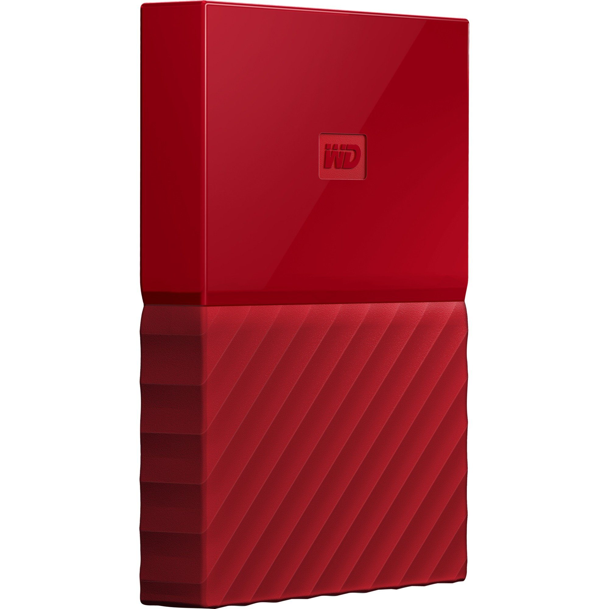 Western Digital Festplatte »My Passport 3 TB«