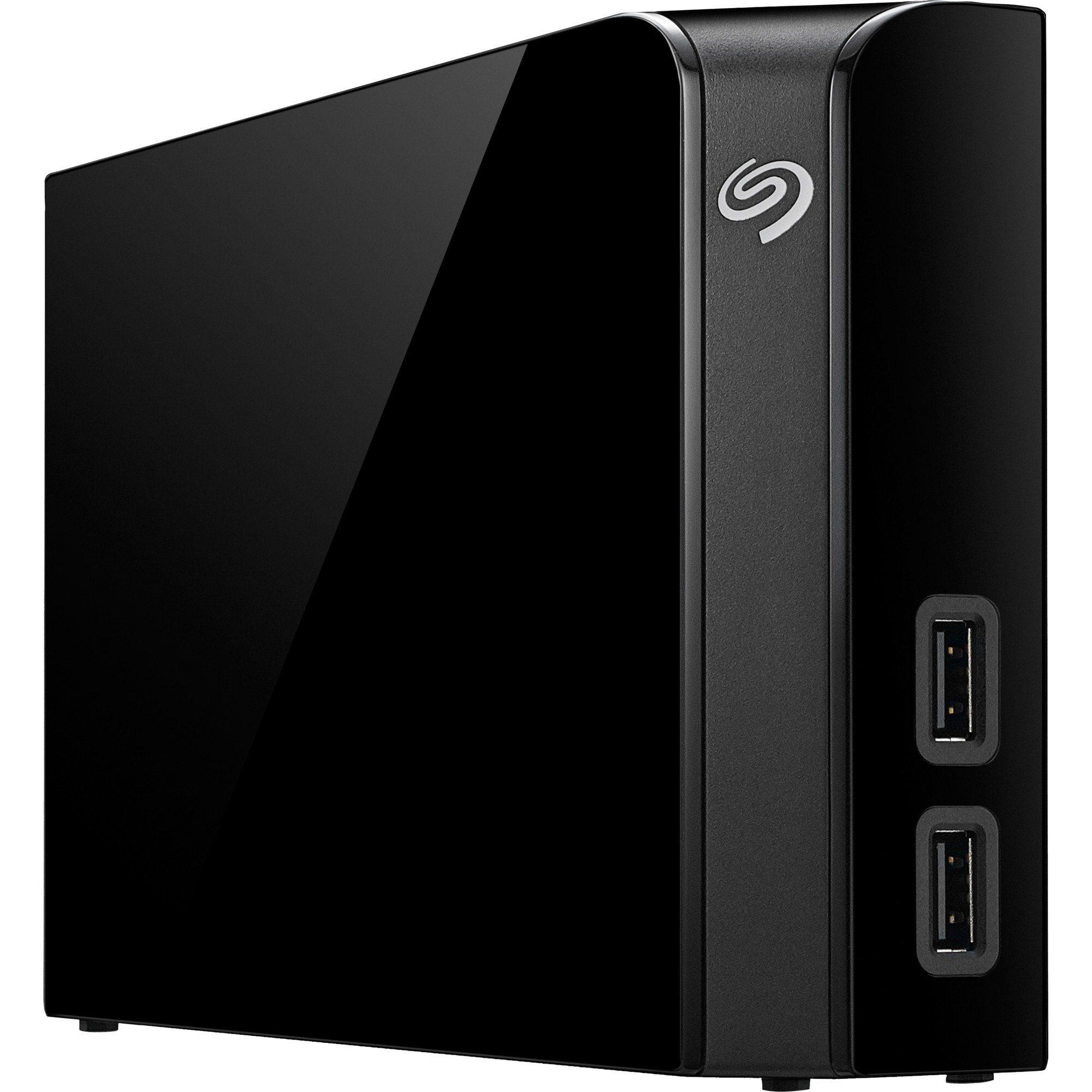 Seagate Festplatte »Backup Plus Hub 4 TB«