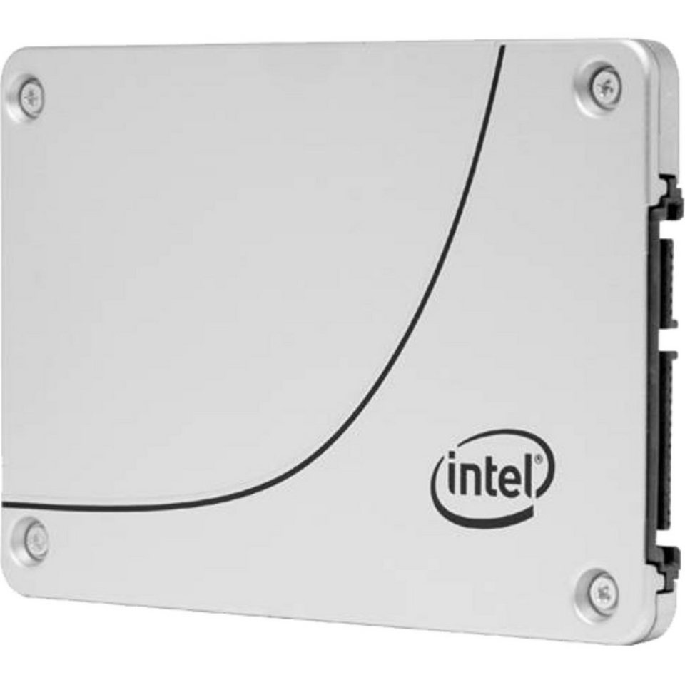 Intel® Solid State Drive »DC S3520 480 GB«