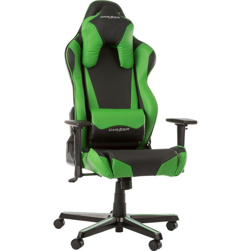 DXRacer Spielsitz »Racing Shield Gaming Chair (OH/RM1/NE)«