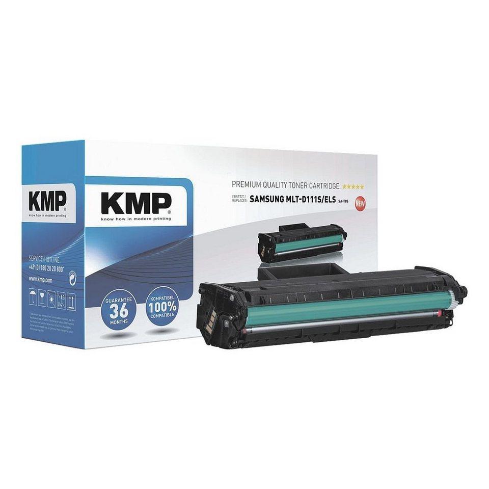 KMP Toner ersetzt Samsung »MLT-D111/ELS«