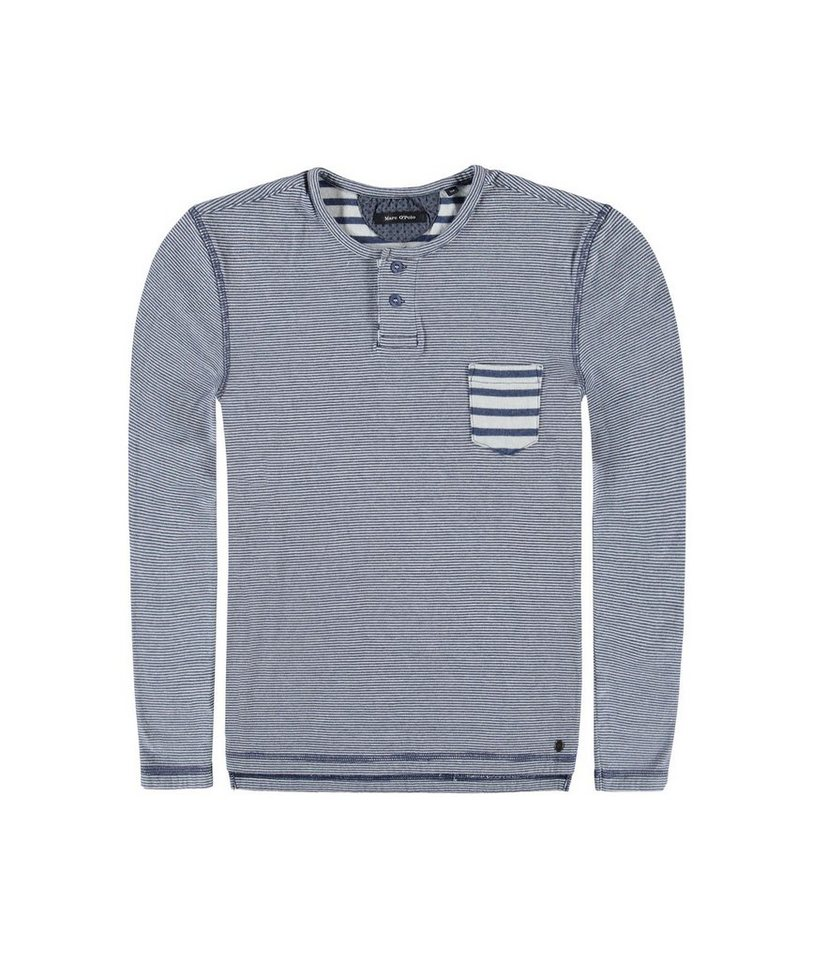 Marc O'Polo Junior T-Shirt langärmlig 1 in Mehrfarbig