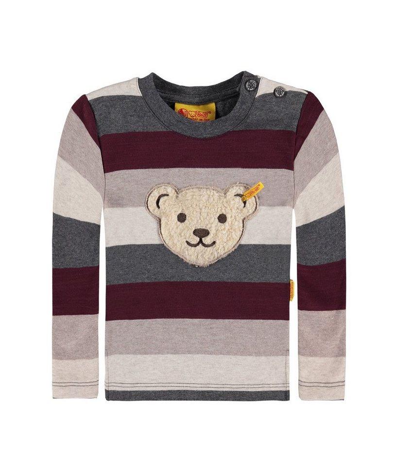 Steiff Collection Sweatshirt langärmlig 1 in Mehrfarbig