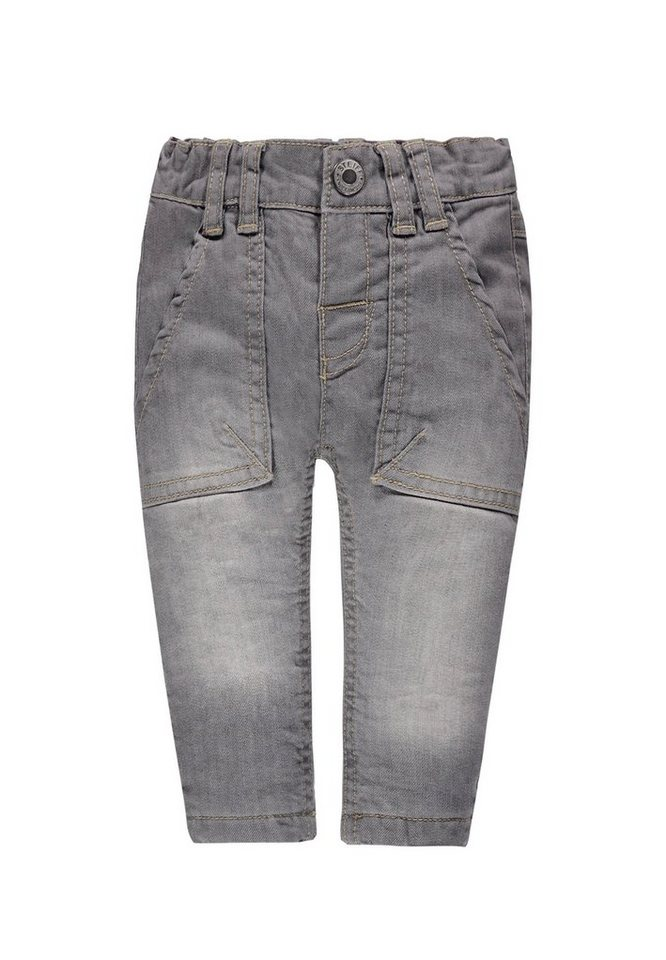 Steiff Collection Hose Jeans 1 in Grau