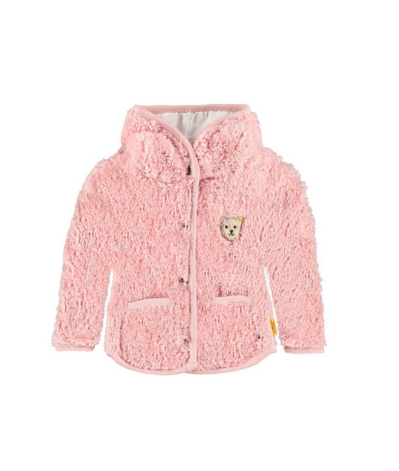 Steiff Collection Jacke 1 in Rosa