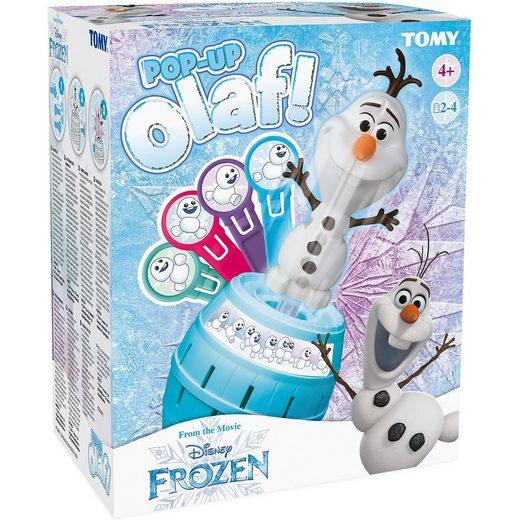 Tomy® Pop Up Olaf