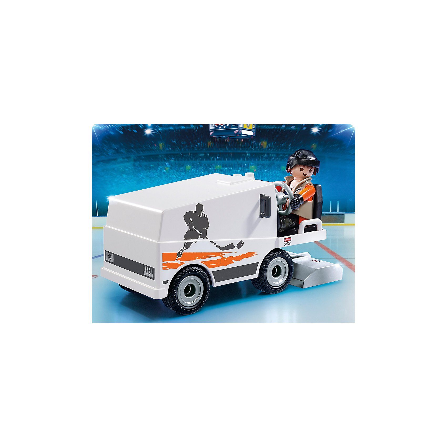 Playmobil® 6193 Eisbearbeitungsmaschine