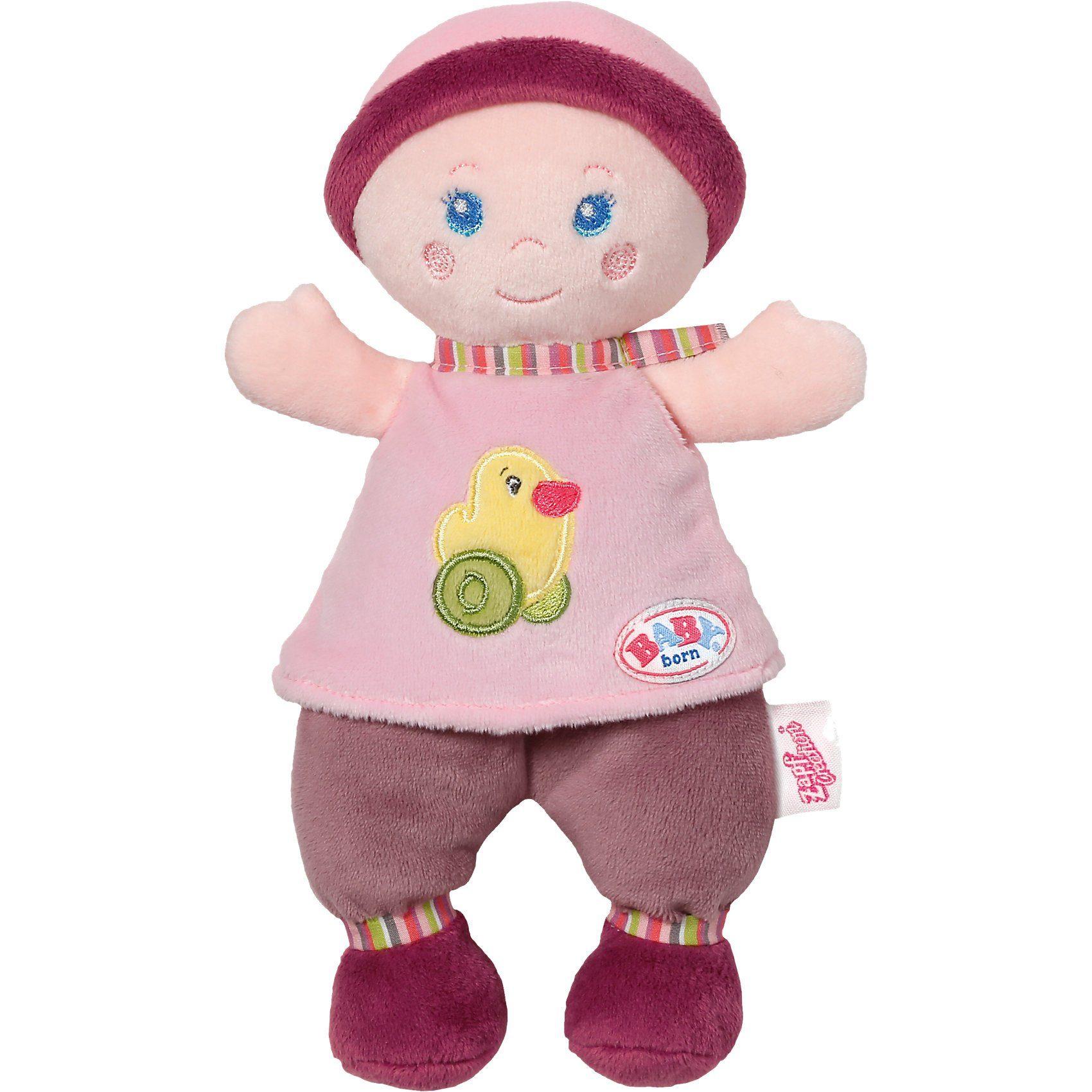 Zapf Creation® BABY born® for babies Spielpuppe klein