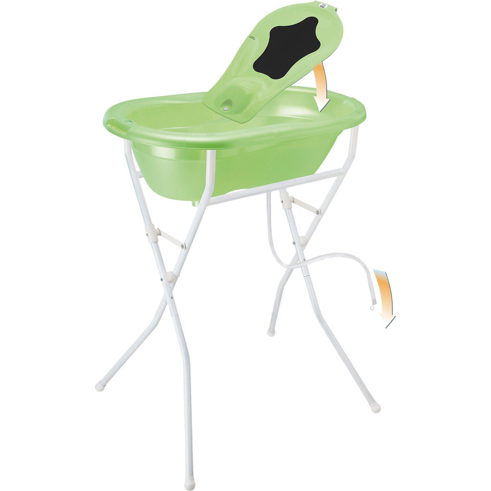 rotho babydesign Badelösung Top, lindgrün perl