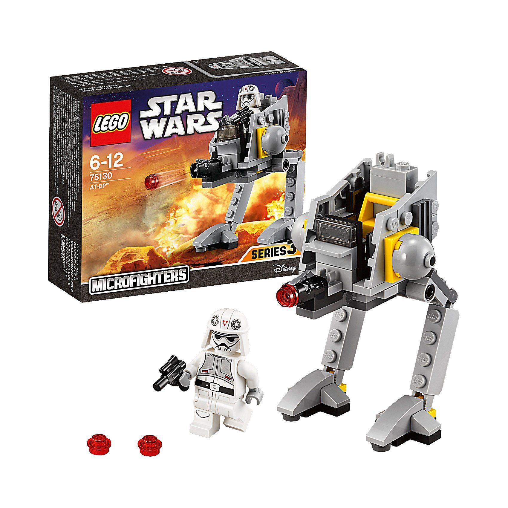 Lego® 75130 Star Wars AT-DP™
