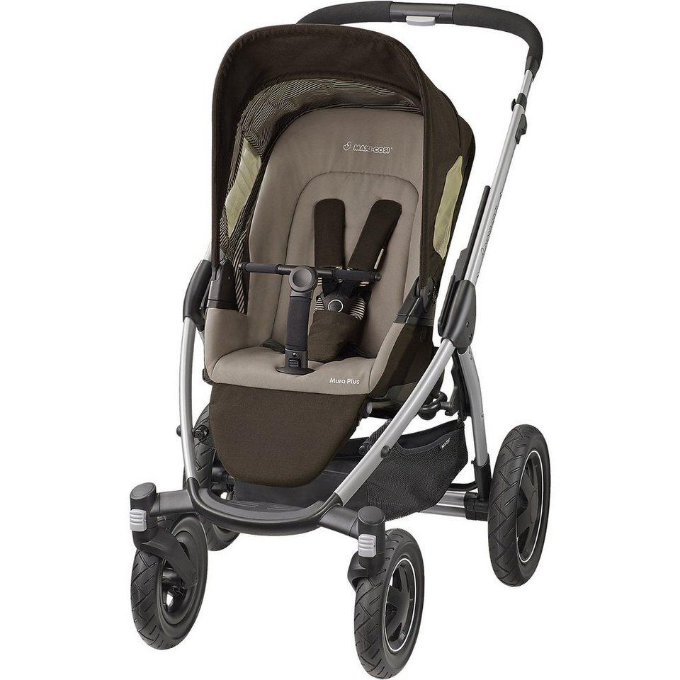 maxi cosi sportwagen mura plus 4 earth brown 2016 online. Black Bedroom Furniture Sets. Home Design Ideas