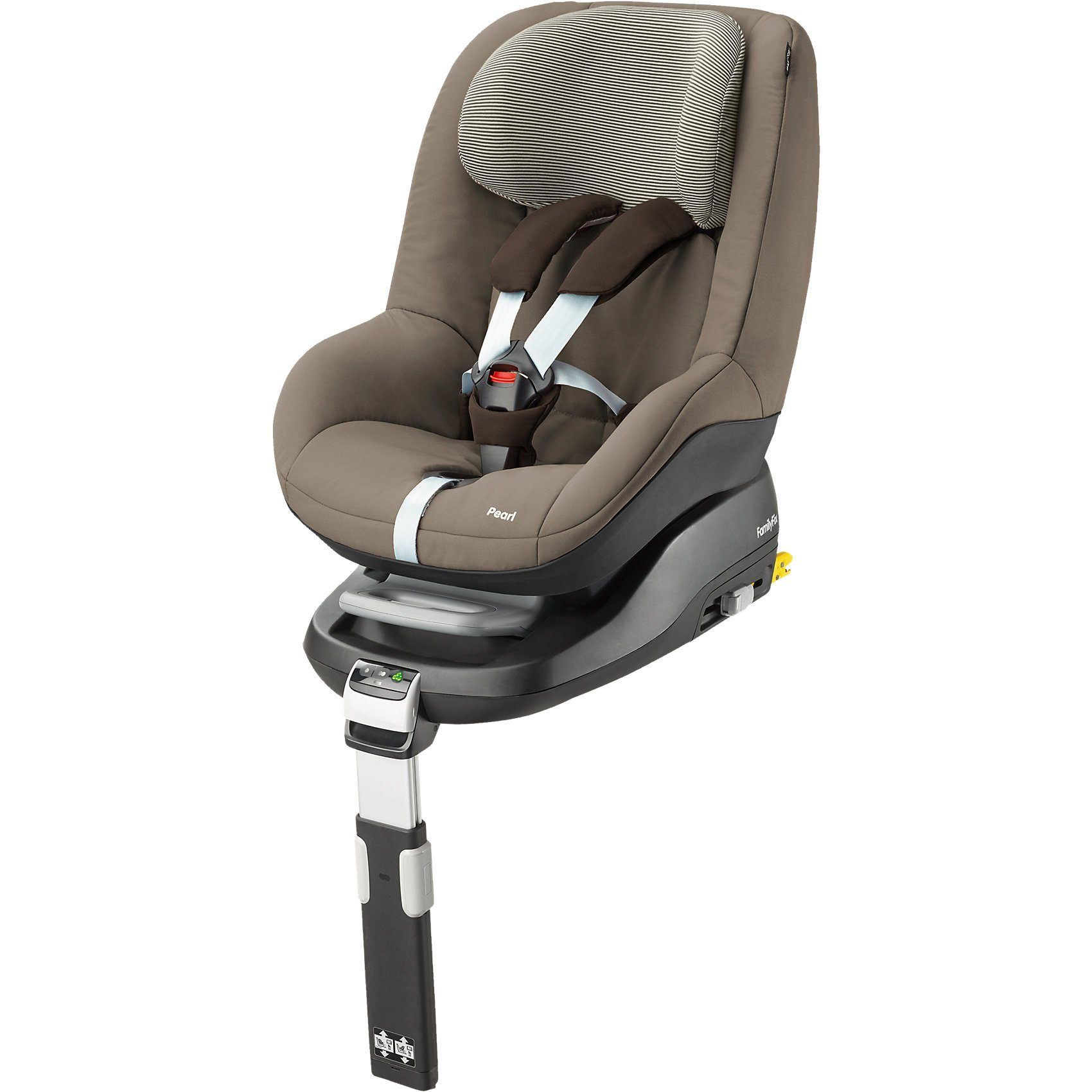 Maxi-Cosi Auto-Kindersitz Pearl, earth brown, 2017