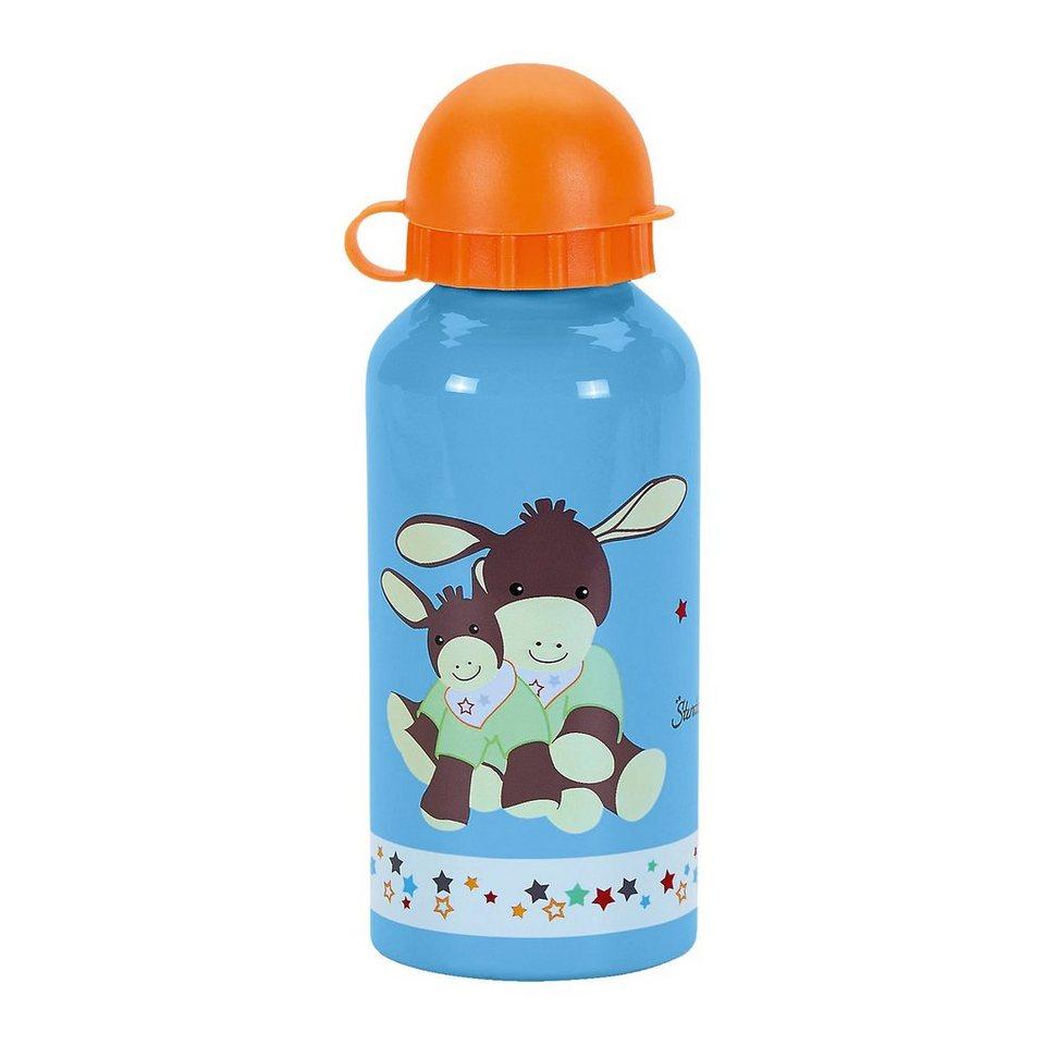 Sterntaler Trinkflasche Emmi, 400 ml in blau