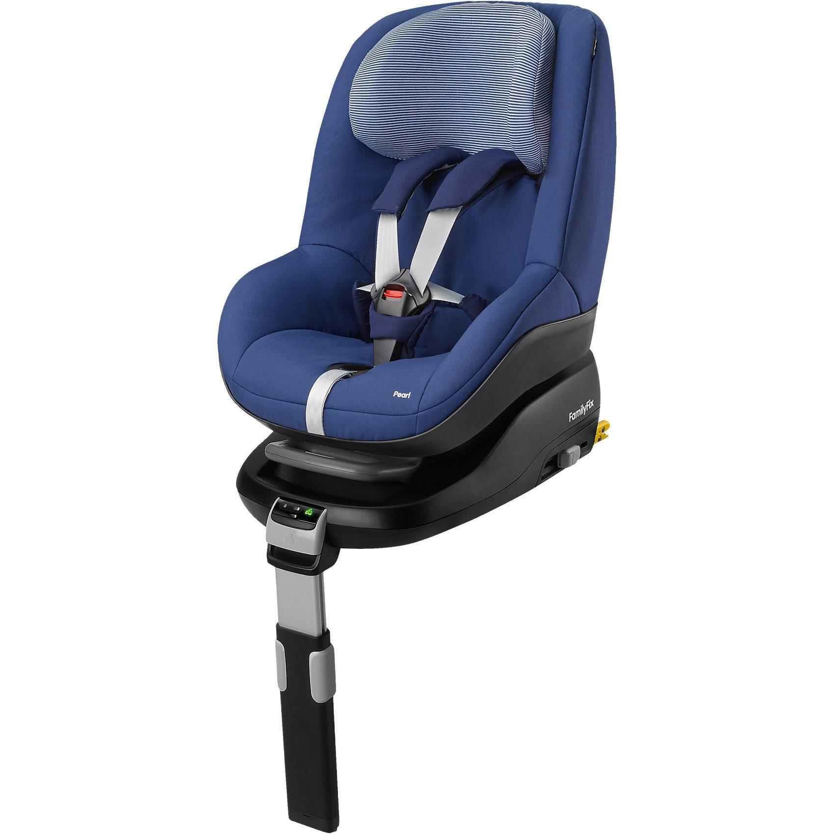 Maxi-Cosi Auto-Kindersitz Pearl, river blue, 2017