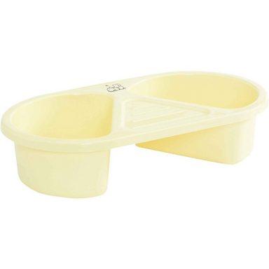 b b jou waschsch ssel cosy humphrey gelb kaufen otto. Black Bedroom Furniture Sets. Home Design Ideas