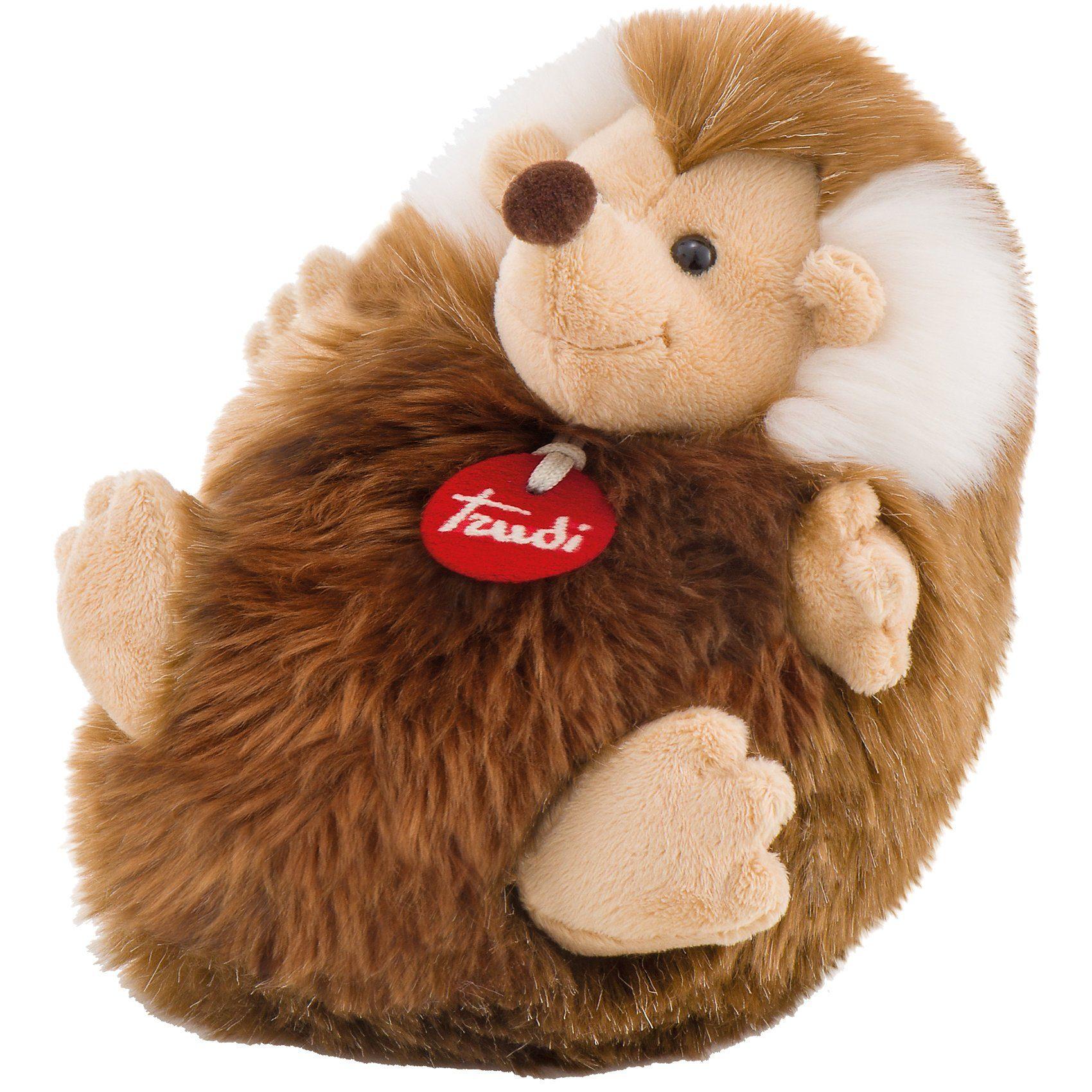 Trudi Fluffies Igel 24cm
