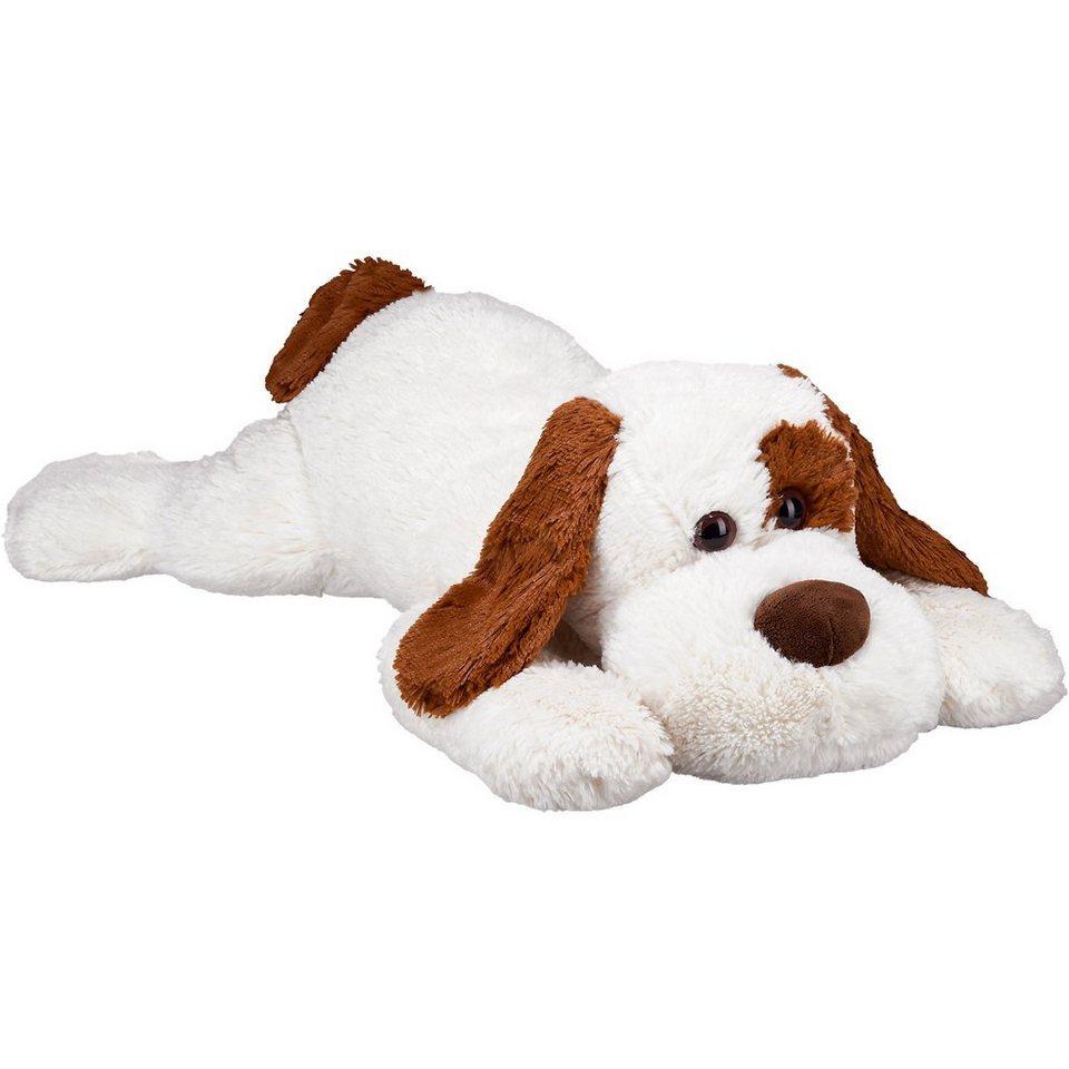myToys Hund creme, 90 cm