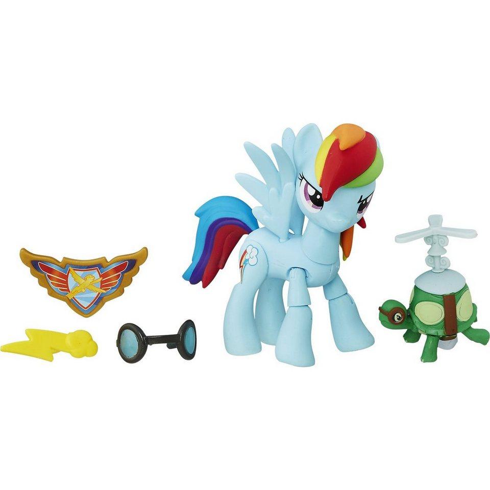 Hasbro My Little Pony Guardians of Harmony Regenbogen Dash
