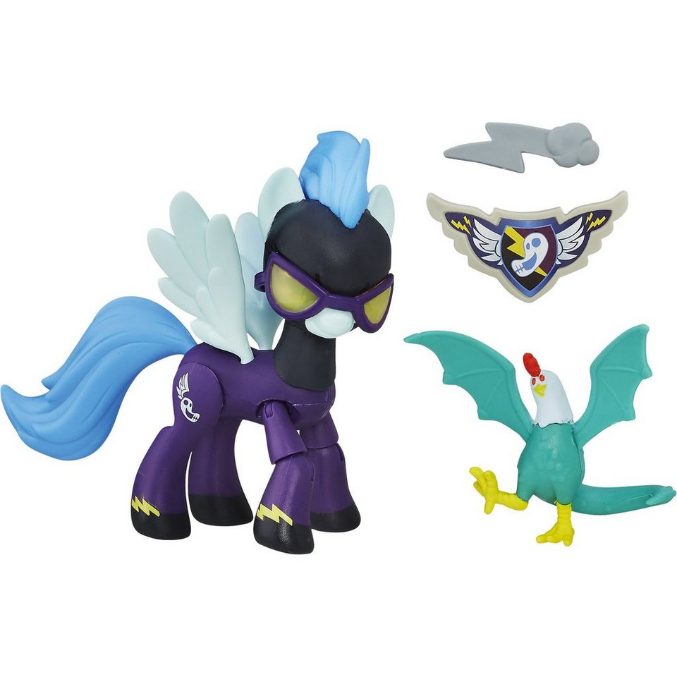 Hasbro My little Pony Guardians of Harmony Shining Armor