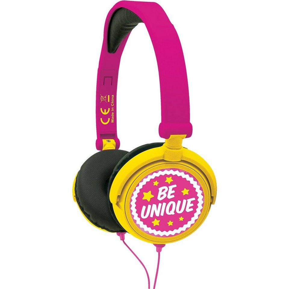 Lexibook® Soy Luna Kopfhörer online kaufen