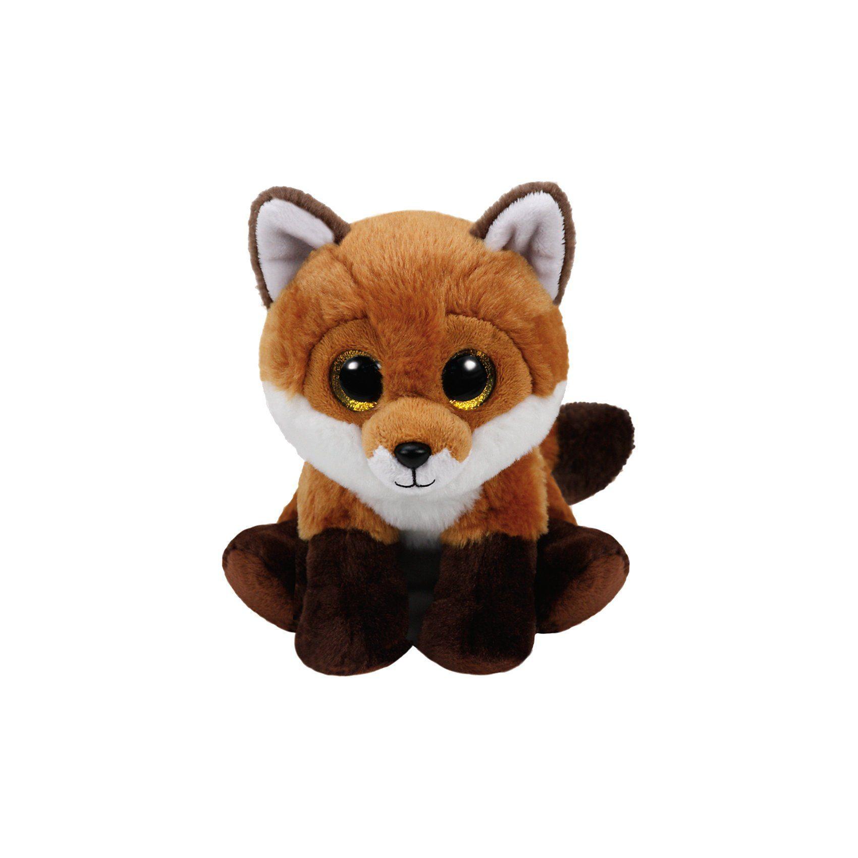 Ty Beanie Babies Fuchs Fay, 15 cm