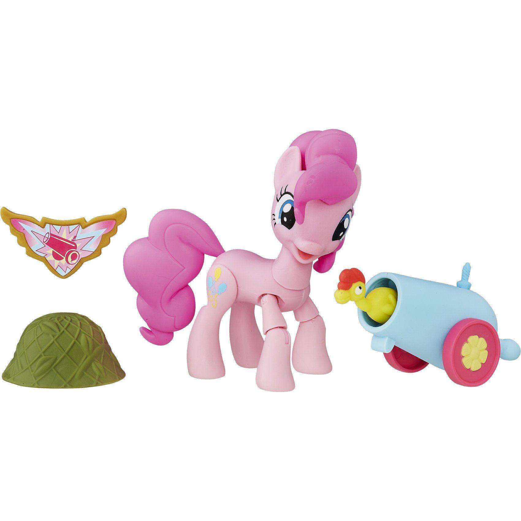 Hasbro My Little Pony Guardians of Harmony Pinkie Pie