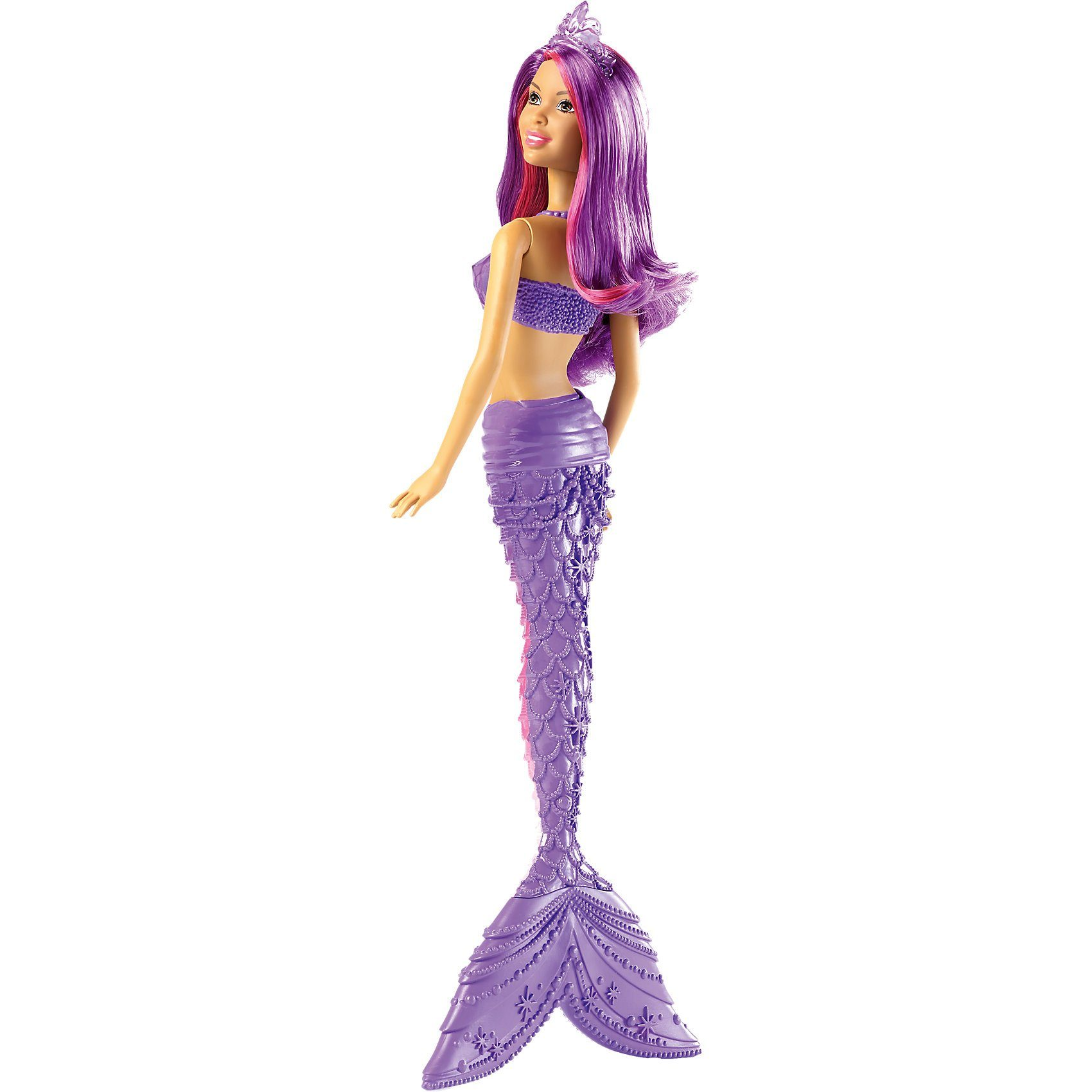 Mattel Barbie Dreamtopia Juwelen-Meerjungfrau Puppe