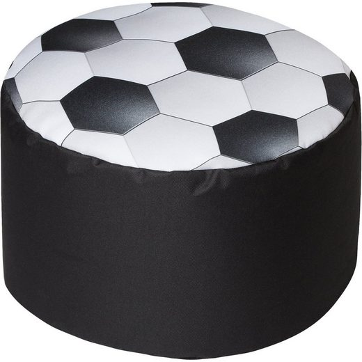 Sitting Point Sitzhocker DotCom, 50 cm, SOCCER