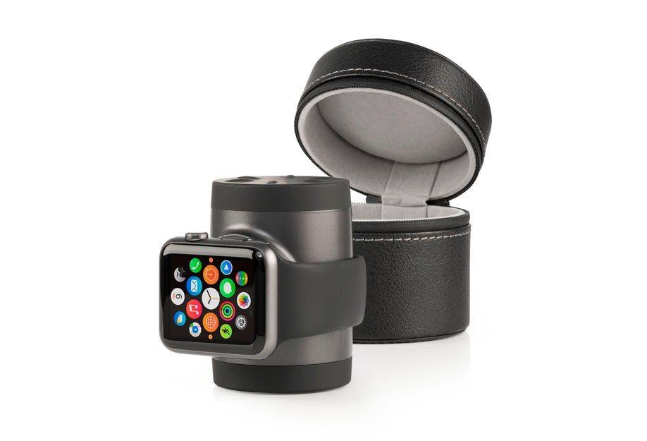 TechLink Ladegeräte in schwarz
