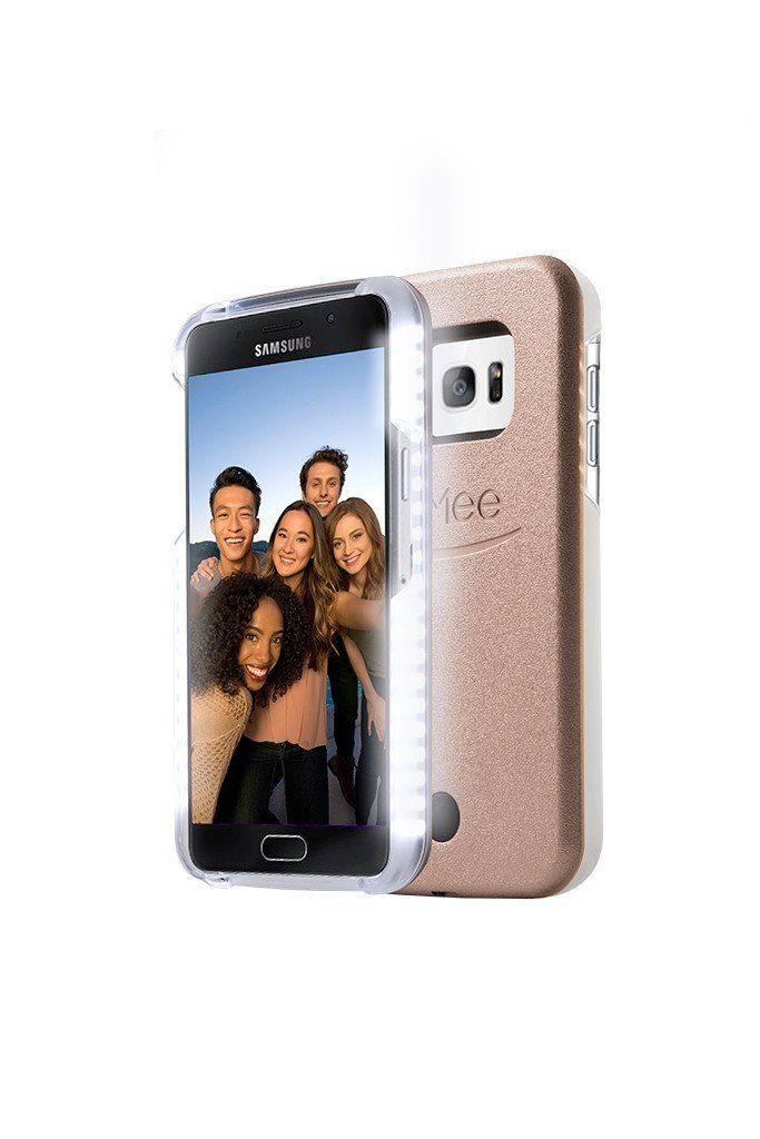 LuMee LED Handy-Hülle für das Samsung S6