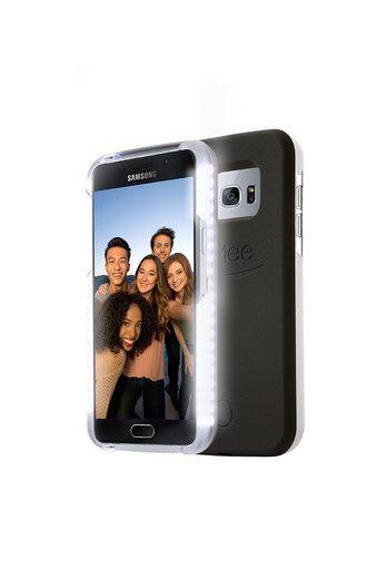 LuMee LED Handy-Hülle für Samsung S6