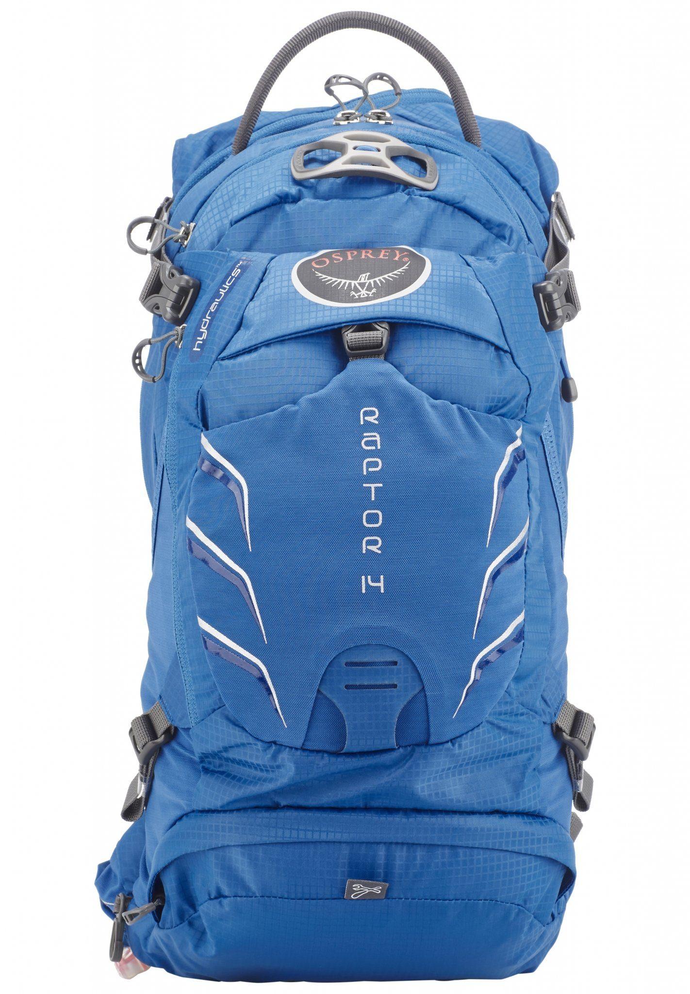 Osprey Rucksack »Raptor 14 Backpack Men«