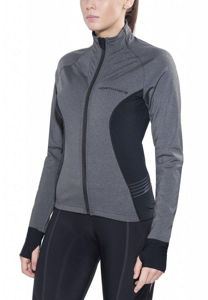 Northwave Radjacke »Venus Jacket Women« in schwarz