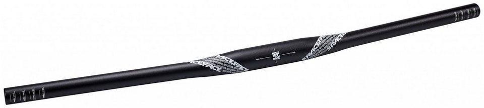 Race Face Mountainbike Flat-Bar »Evolve Flat Wide Lenker Ø 31.8 mm«