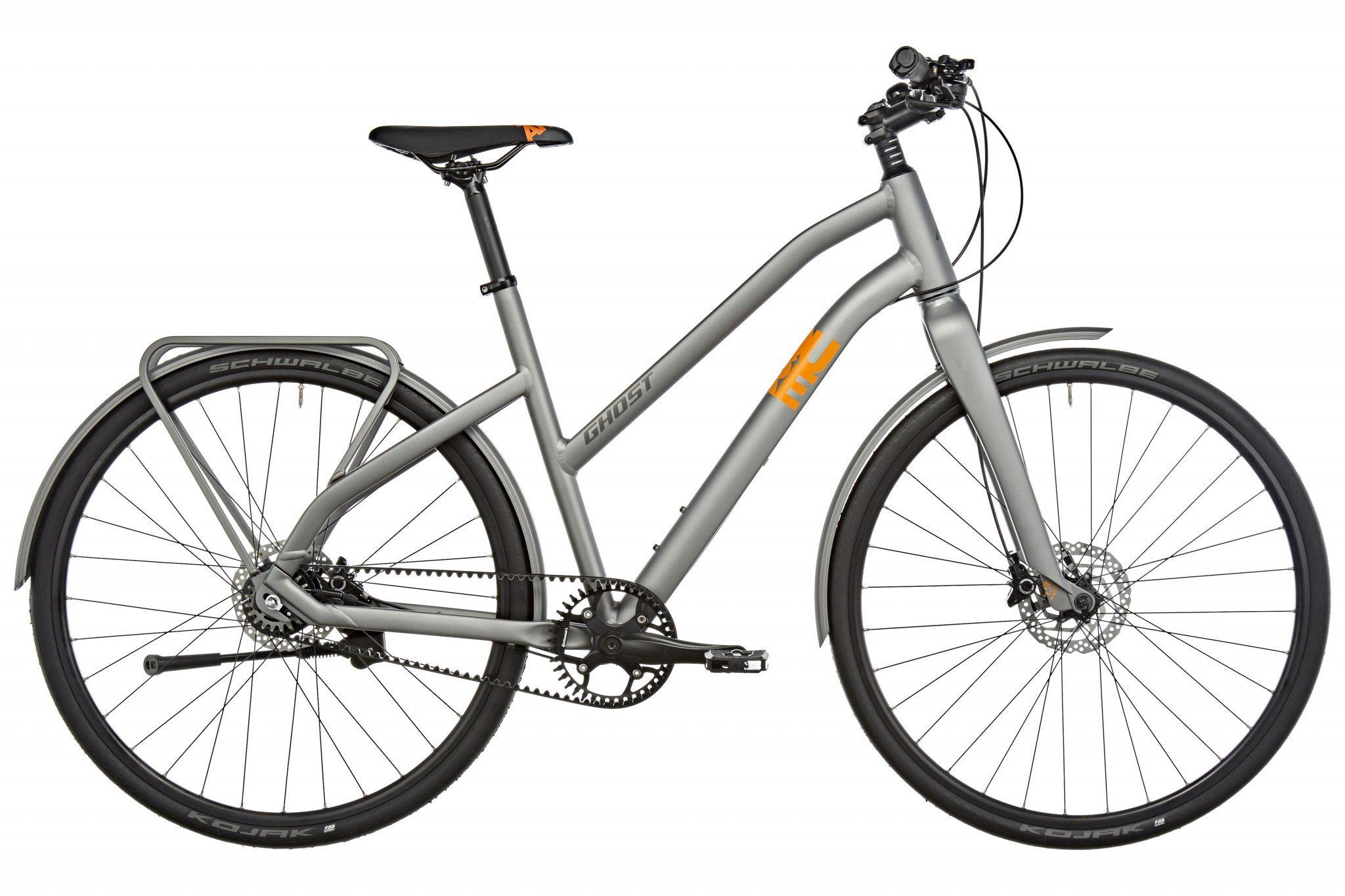 Ghost Fahrrad »Square Urban 6 Miss«