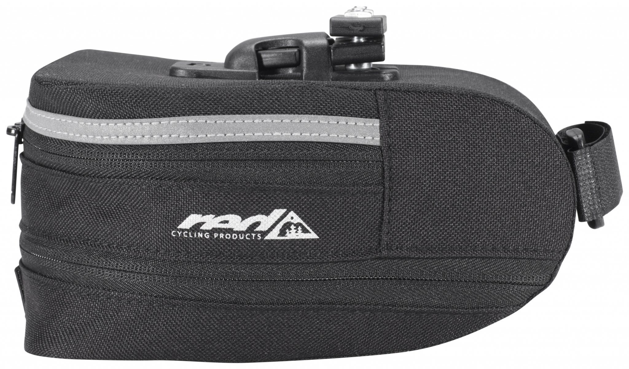 Red Cycling Products Fahrradtasche »Saddle Bag X1 Satteltasche«