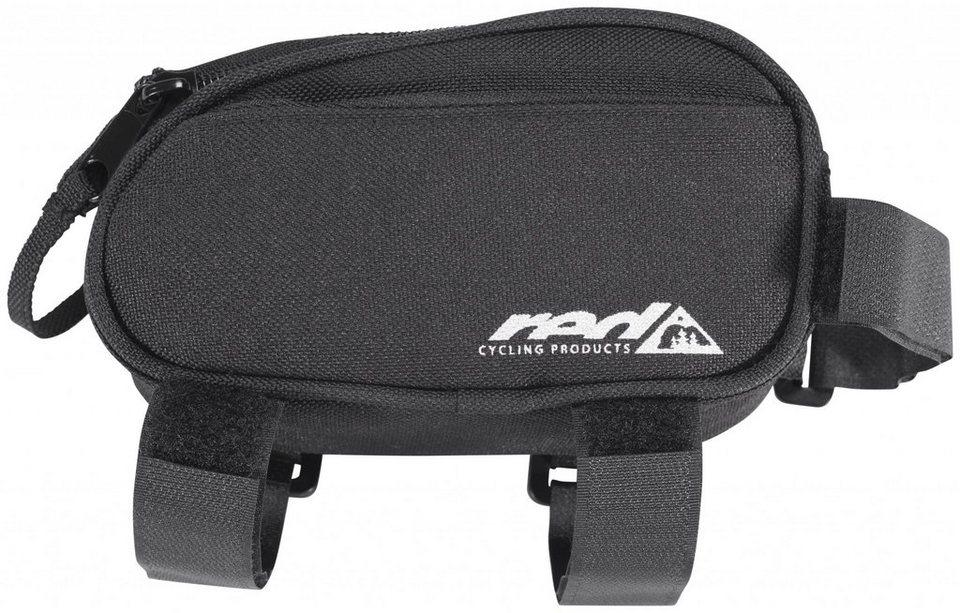 Red Cycling Products Gepäckträgertasche »Frame Bag Special Rahmentasche«
